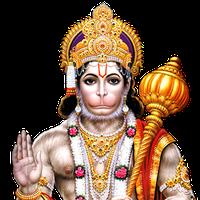 Hanumanji Image