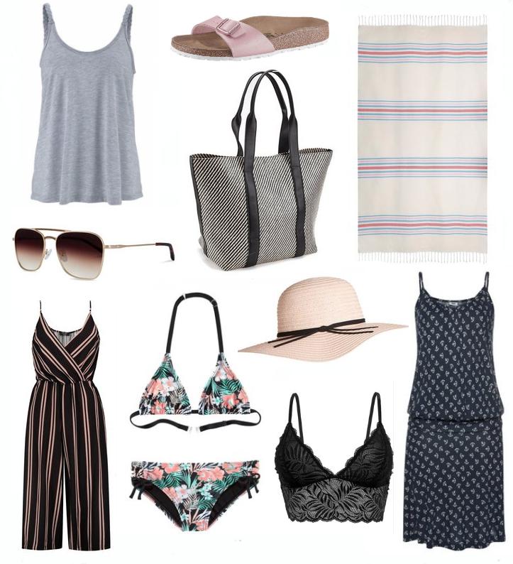 10x De leukste kleding & accessoires voor een dagje strand