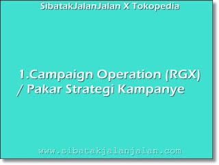campaign operation rgx pakar strategi kampanye