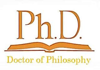 Ph.D Admission Notification in Vinayaka Mission's University