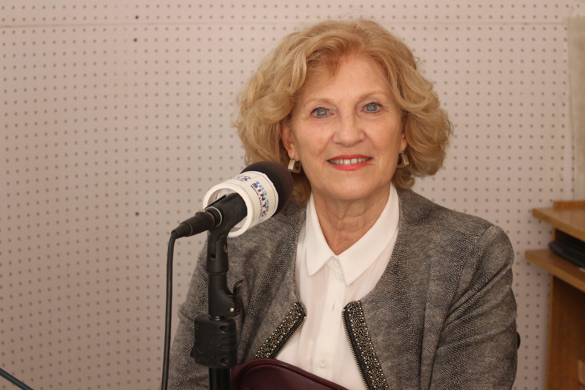 Susana Ruffo