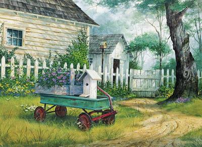 paisajes-con-casas-al-oleo