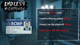 Descargar Endless Nightmare MOD APK Completo Desbloqueado VIP | Premium Gratis para android