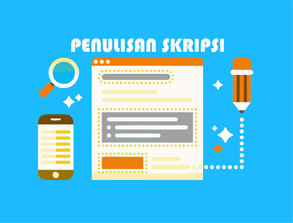 Panduan Penulisan Skripsi Fakultas Ushuluddin - UIN Sunan Gunung Djati Bandung