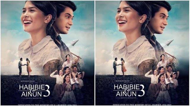 Film Habibie & Ainun 3 Apakah Sebagus Sekuel Sebelumnya