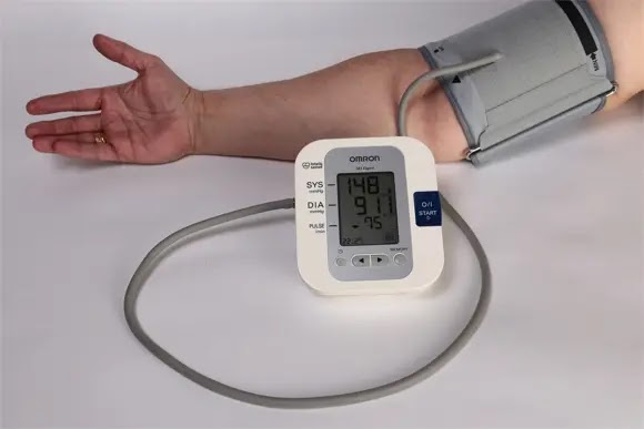 The 5: Tips on ensuring an accurate blood pressure reading