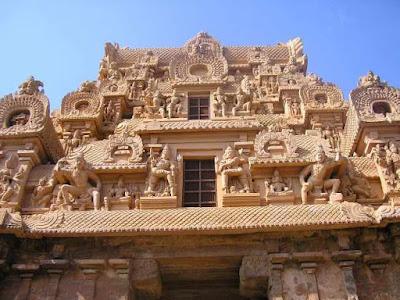 Chola temple in Hindi