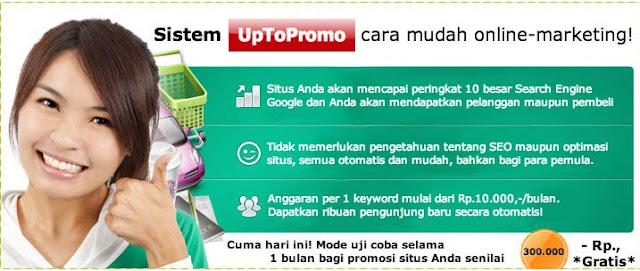 Jasa Promo Website Halaman Satu Di Mesin Pencarian Google Promosi Website