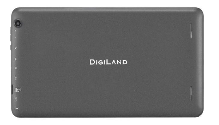 Digiland firmware