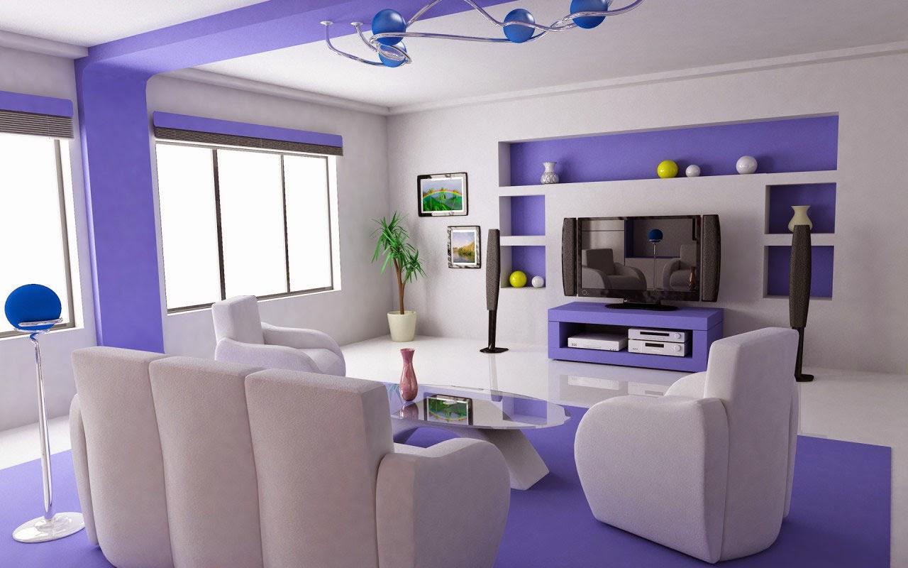 warna cat dinding rumah yang bagus