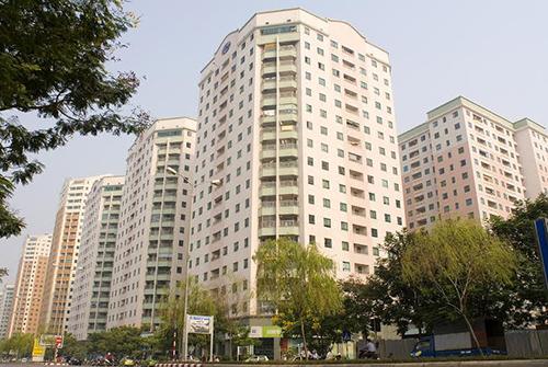 Có nhiều nguyên nhân dẫn đến việc chậm cấp sổ đỏ cho người dân đã mua căn hộ chung cư