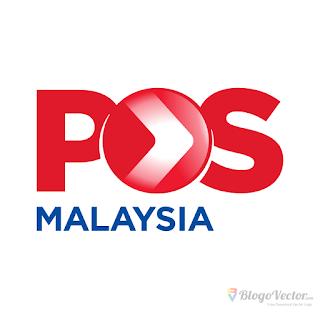 Pos Malaysia Logo vector (.cdr)