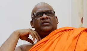 தப்பினார் ஞானசார தேரர்!!