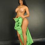 Andrea Rincon – Selena Spice – Cachetero Verde Foto 179