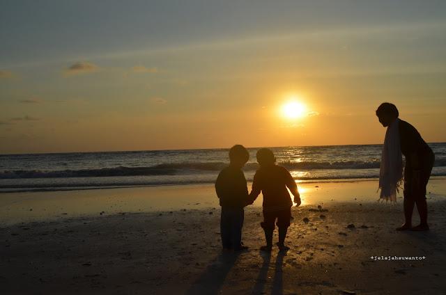 Pantai Kaluku Bulukumba || JelajahSuwanto