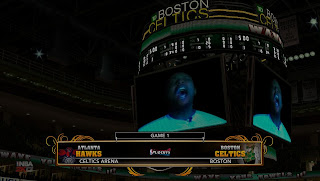 NBA 2K13 Enhanced Jumbotron Led TV / Big Screen Patch
