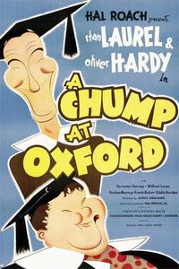 Watch A Chump at Oxford Online Free in HD