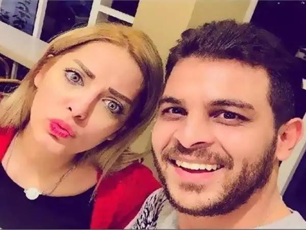 إلغاء حفل زفاف محمد رشاد و مي حلمي
