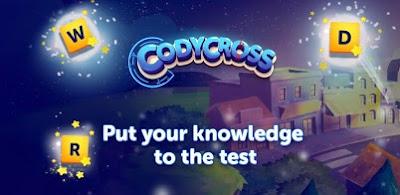 CodyCross – Crossword Apk for Android