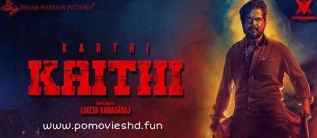 Kaithi (2019) WEB-DL  Hindi Dubbed 480p & 720p GDrive Download   350MB & 850MB