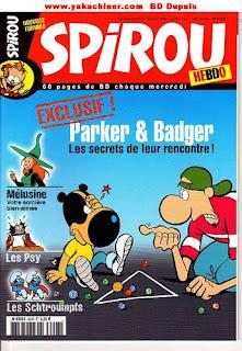 Parker & Badger