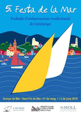 5a Festa de la Mar. FCCPMF