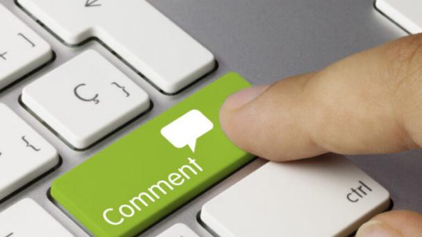 Cara Menonaktifkan Komentar Blogger