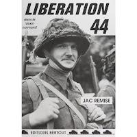 couverture livre libération 44 dans le Vexin Normand