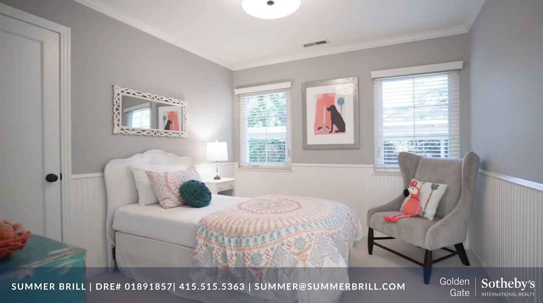 22 Interior Design Photos vs. 203 Lexington Dr, Menlo Park, CA Luxury Home Tour