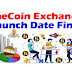OneCoin Exchange Launch Date Is Final