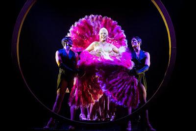 'La jaula de las locas' en el Teatro Rialto