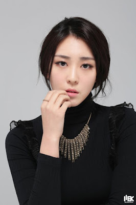 Oh Yeon Kyung (오연경)