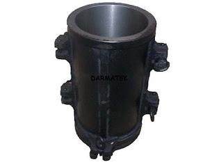 Darmatek jual Cetakan Silinder Beton Diameter 15 x 30