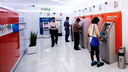 Tidak Bisa Bayar Kartu Kredit Mandiri di ATM BNI