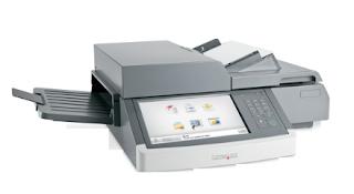 Lexmark MX6500 Treiber Herunterladen