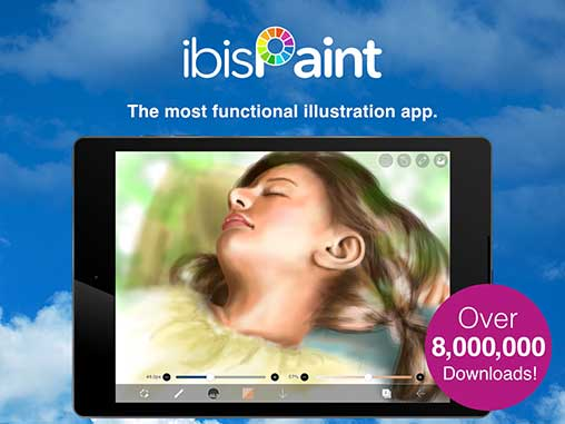 ibis-Paint-X-FULL-apk