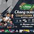 """""""Chang BURIRAM COUNTDOWN 2020 BURIRAM GU GREEN"""" จัดใหญ่ จัดเต็ม จัดสุด"""