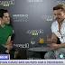 Vídeo – Assista na íntegra a entrevista de Christian Chávez ex-RBD ao programa Tricotando