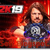 WWE 2K19 PC Game 2019 Free Download (Latest Update)