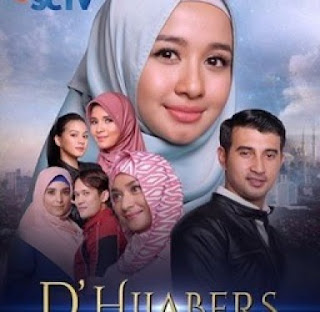 (3.93 MB)OST D'hijabers SCTV mp3 Download (Raya - Asma Allah)