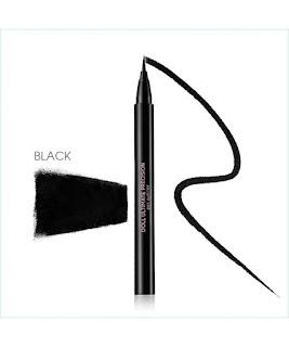 Normal price : RM 33.90  Member price : RM 30.55     Nak beli dengan harga ahli ?    Whtsapp 0134040411 ?   visit ig @sendayutinggi_beauty      Doll Ultimate Precision Pen Eyeliner