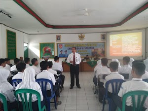 LPTTN Sosialisasikan Casis SMA Taruna Nusantara di Banyumas