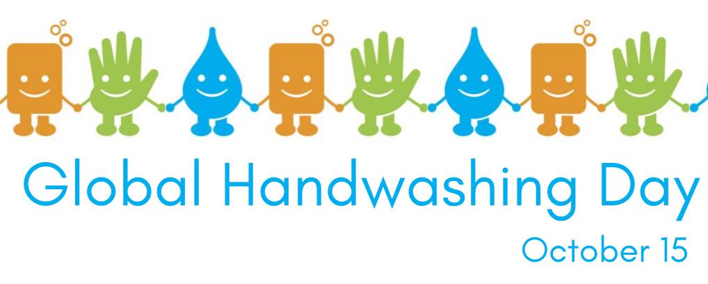 Global Handwashing Day Wishes Images download