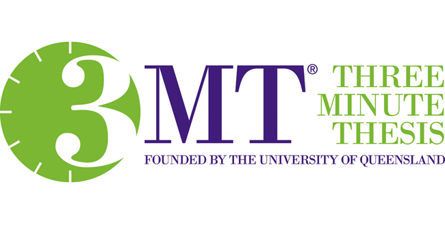 Three Minute Thesis®