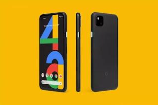 Google Pixel 4a 4g 2020