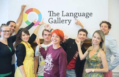 Языковая школа The Language Gallery (TLG)