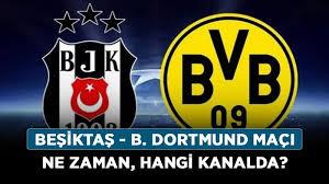 15 Eylül 2021 Şampiyonlar Ligi Beşiktaş - Borussia Dortmund maçı EXXEN Canlı izle - EXXEN izle - Canlı maç izle - Justin tv izle - Taraftarium24 izle - Jestyayın izle - Selçukspor izle
