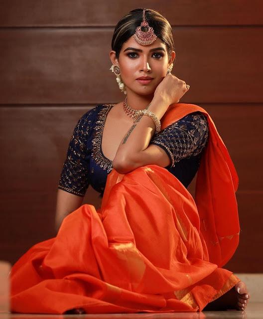 Amrita Suresh