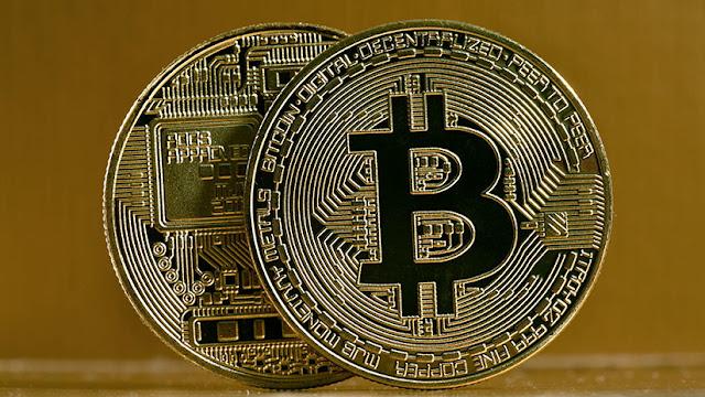 El bitcóin alcanza un nuevo récord histórico de 8.200 dólares