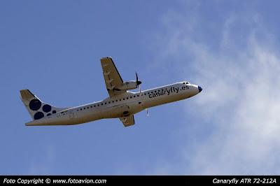 ATR 72 EC-MLF